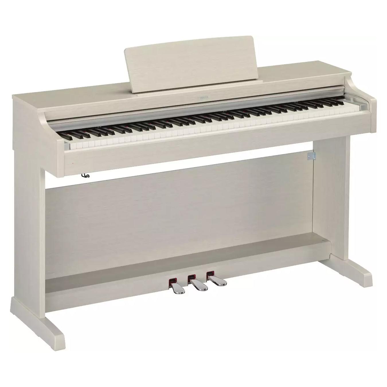 Цифровое пианино Yamaha YDP-163WA: фото