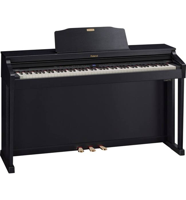 Цифровое пианино Roland HP504: фото
