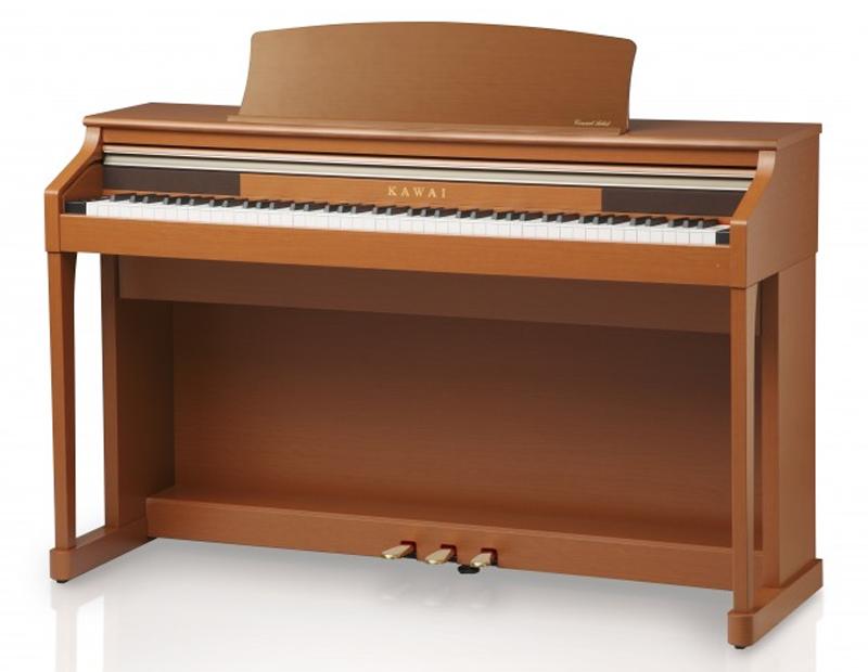 Цифровое пианино Kawai CA-15 C: фото