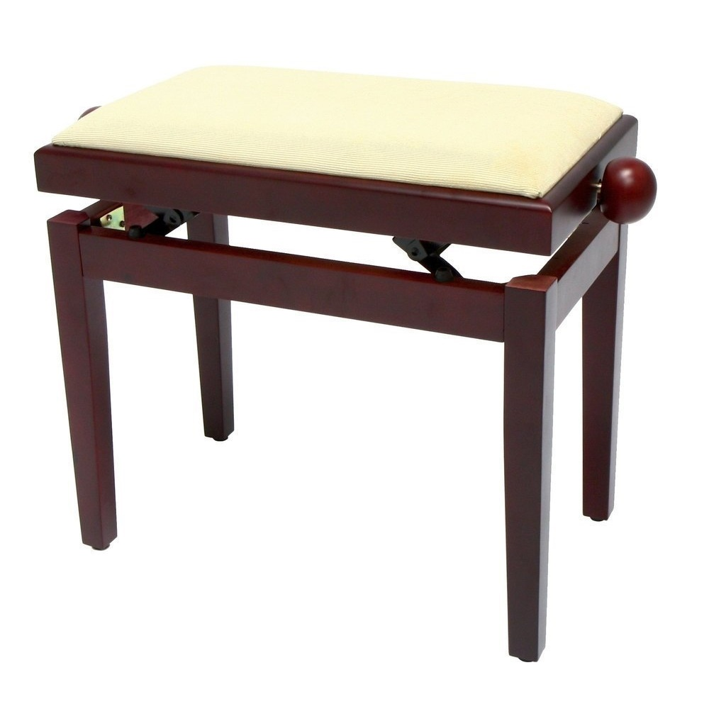 Банкетка Gewa FX Piano Bench Mahogany Matt: фото