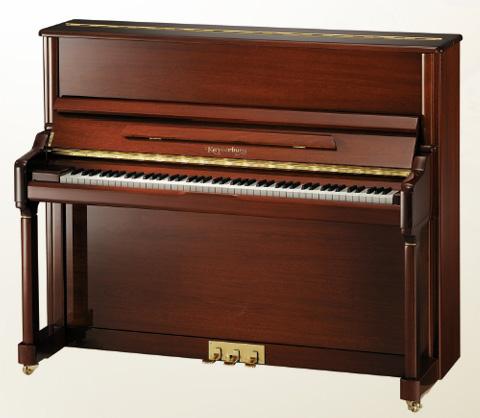 Пианино Pearl River UP118M/A118: фото