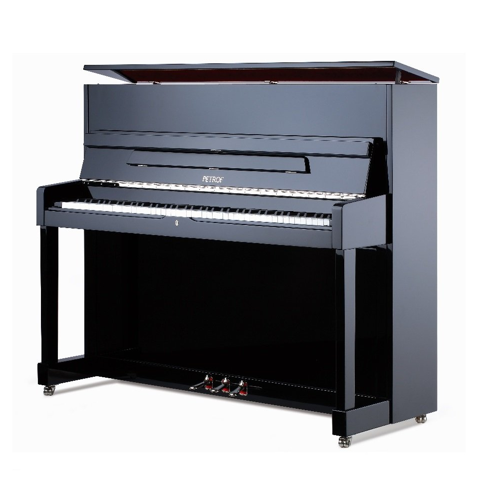 Пианино Petrof P 118M1 (0801): фото
