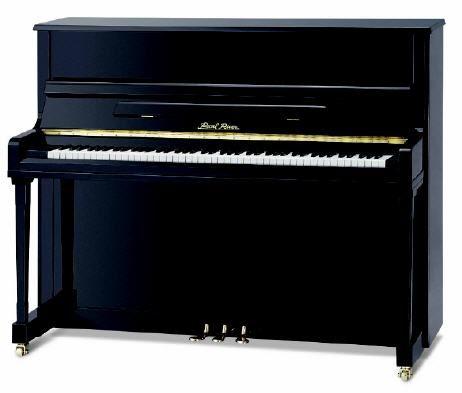 Пианино Pearl River EU122 A111: фото