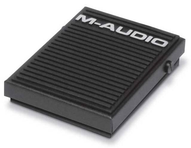 Педаль сустейна M-Audio SP-1: фото