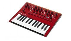 Монофонический аналоговый синтезатор KORG MONOLOGUE-RD