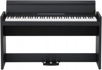 Цифровое пианино Korg LP-380BK
