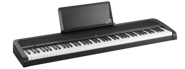 Цифровое пианино Korg B1-BK