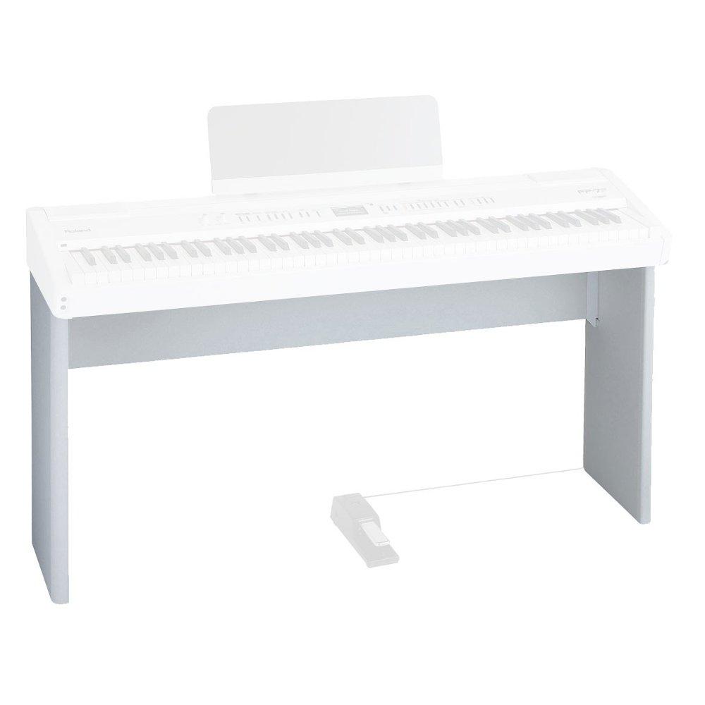 Клавишный стенд Roland KSC-44-WHJ: фото